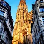 Antwerpen Kathedrale