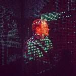 Mitten in der Datenflut