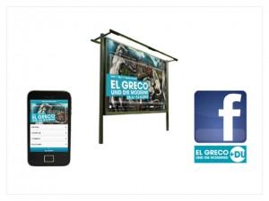 Kampagnenstrategie: Klassische Kommunikation wird um neue Kanäle ergänzt - und interaktiv verknüpft.