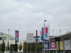 dmexco 2014 in Köln
