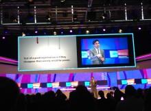 dmexco 2014 Vortrag