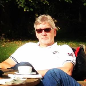 Rolf Kloss, Düsseldorf
