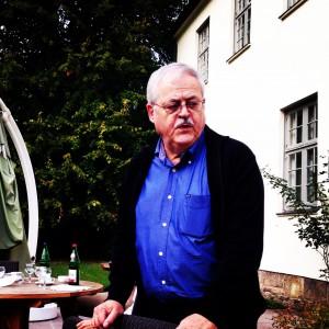 Prof. Dr. Bernd Günter, Heinrich Heine Universität Düsseldorf
