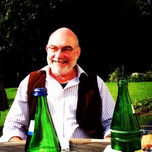 Prof. Dr. Peter Lynen, CIAM Köln