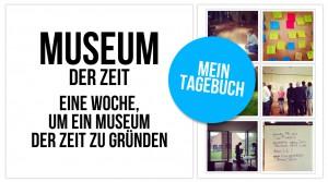 Museum der Zeit | Barbara Wolf 1