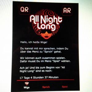 App zum WiGa-Festival