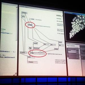 Creative Coding: Kryptische Codes verwandeln sich in spektakuläre Formen