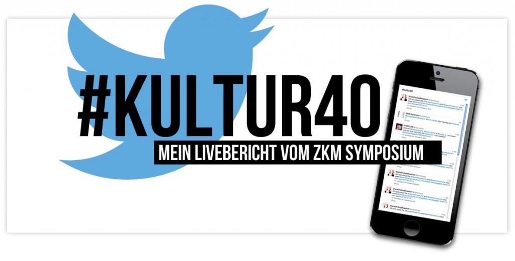 zkm: Mein Livebericht vom Symposium Kultur 4.0