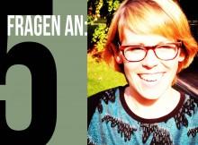Fünf Fragen an Julia Jochem, ZKM