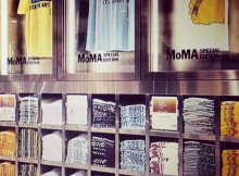 MoMA Collection at Uniqlo
